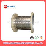 Nicr 60/15 de secador da mão do elemento de 0.3mmx5mm com fita do nicromo