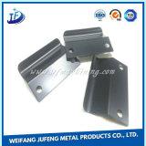 Metal inoxidável da chapa de aço que processa carimbando partes com serviço de OEM/Customized