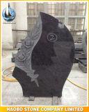 Gedenkteken van de Boom van het graniet het Grafsteen Gesneden