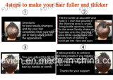 Creat la vostra propria fibra naturale della costruzione dei capelli della cheratina pura di marca