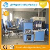 De semi Automatische Blazende Machine van de Rek van de Fles van het Huisdier
