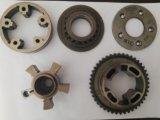 L'af-8000 Boîtier en métal de frittage de la métallurgie du rotor de la bobine