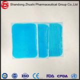 Meilleure efficacité de la glace chinois paquet de refroidissement de la fièvre Patch de refroidissement