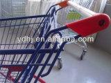 미국 슈퍼마켓 쇼핑 트롤리