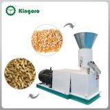 La alimentación animal Las Aves de Corral de la máquina prensa de pellet Feed