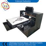 Imprimante d'impression de tissu de Digitals de machine d'imprimante de DTG de couleurs de la taille 8 de Cj-R2000t A3