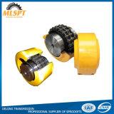 مقرن KC للعجلات المسننة لسلسلة البكرات من المصنّع في الصين