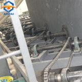 فولاذ أنابيب/أنابيب سطحيّة تنظيف رمل إنفجار [دروستينغ] آلة