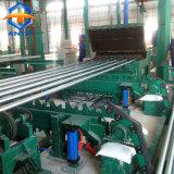 Le sablage de la machine pour le côté interne de tuyaux en acier