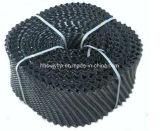 円形の冷却塔PVC Infill
