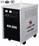 Saldatore a gas protettivo del CO2 di controllo del tiristore Kh-350/500/500V2