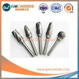 Grewin B0313M03 Solid rotativa de carburo de tungsteno rebabas