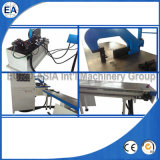 자동 귀환 제어 장치 유압 구리 공통로 CNC 구부리는 기계