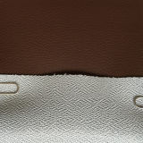 PVC Leather di alta qualità per Top Brand Car Seat (HS-PVC1609)