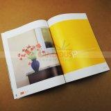 Journal Magazine Livre d'impression du catalogue