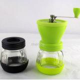 Smerigliatrice di caffè piccola di progettazione sveglia per la casa