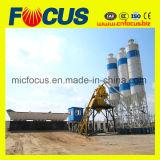 Máquina de mistura Hzs75 concreta modular