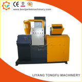 Máquina de cobre del granulador para el surtidor de la venta