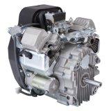두 배 실린더 공냉식 가솔린 엔진 2p77f
