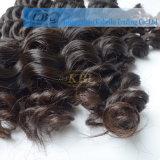 Человеческие волосы волны 100% индийские глубокие