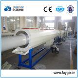tubo de PVC plástico da linha de produção