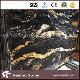 바 싱크대를 위한 브라질 황금 페르시아 화강암 또는 페르시아 금 화강암