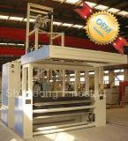 Textilraffineur-automatische aufschlitzende Maschinerie
