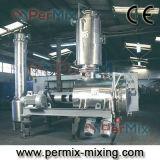 Equipamento de secagem a vácuo (PerMix, PTP-D)