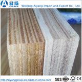28mm * 1160*2440 Tamaño del recipiente de madera contrachapada para pisos en venta