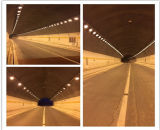 LED Túnel del proyecto 50W con Nueva Técnica de la carcasa del disipador de calor