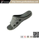 Chaussures grises de type de poussoir d'intérieur confortable neuf de plage pour les hommes