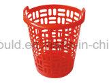 O Plástico 65 litro lavandaria do molde da Cesta