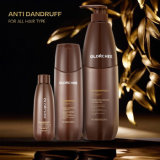 Shampooing nourrissant d'hydratation profond de cheveux de réglage de shampooing de cheveux de pétrole d'argan
