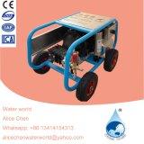 Steinscherblock der Hochdruckwasserstrahlmaschinen-350bar
