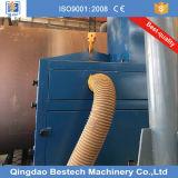 Schoonmakende Machine van de Oppervlakte van de Container van de Olie van het Ontwerp van 100% de Nieuwe Ce Goedgekeurde