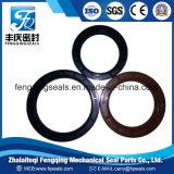 Tc Tb hierro caucho NBR Negro Skelecton Shell Oil Seal