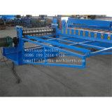 Stahlblech-Platten-Metallring-aufschlitzende Maschine