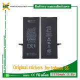 1715mAh 3.8V Li-Ionbatterie für iPhone 6s Handy-Batterie