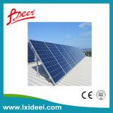 수도 펌프를 위한 태양 광전지 주파수 변환기