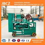 Máquina de rosca paralela de vergalhão 220V