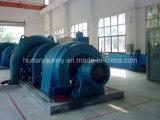 Turbine-Generator das energias hidráulicas da turbina Hla215/de Francis hidro (água)