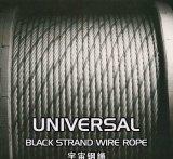 (6*WS31+IWRC28) Câble métallique galvanisé (api Q1&ISO 9001)