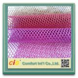 Fabbricato 100% di maglia lavorato a maglia del poliestere