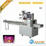Máquina automática del acondicionamiento de los alimentos de la empaquetadora de la función multi
