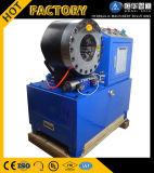 Machine sertissante du meilleur des prix de finlandais boyau hydraulique de pouvoir à vendre