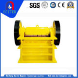 ISO triturador de Pex-150X250 aprovado secundário/fino/maxila para a indústria da mineração/Smelting