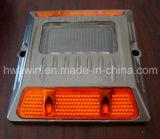 묘안석 (HW-RS07)를 가진 도매 태양 LED 도로 장식 못