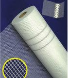 アルカリ抵抗力があるガラス繊維の網5X5mm、210G/M2