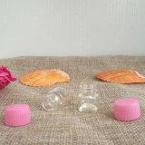 Comercio al por mayor 1ml vial de vidrio ámbar, mini botella de aceite esencial