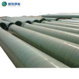 Fiberglas-Kabel-Rohr der Korrosionsbeständigkeit-FRP für Bewässerung